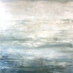 My Sight - 2019 - Öl auf Leinwand - 200 x 120 cm