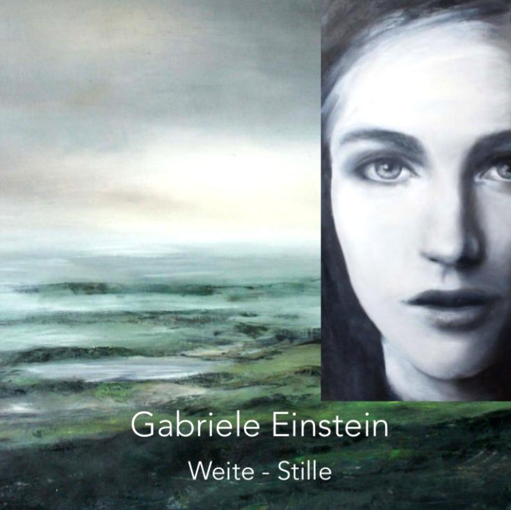 """Gabriele Einstein """"Weite - Stille"""""""